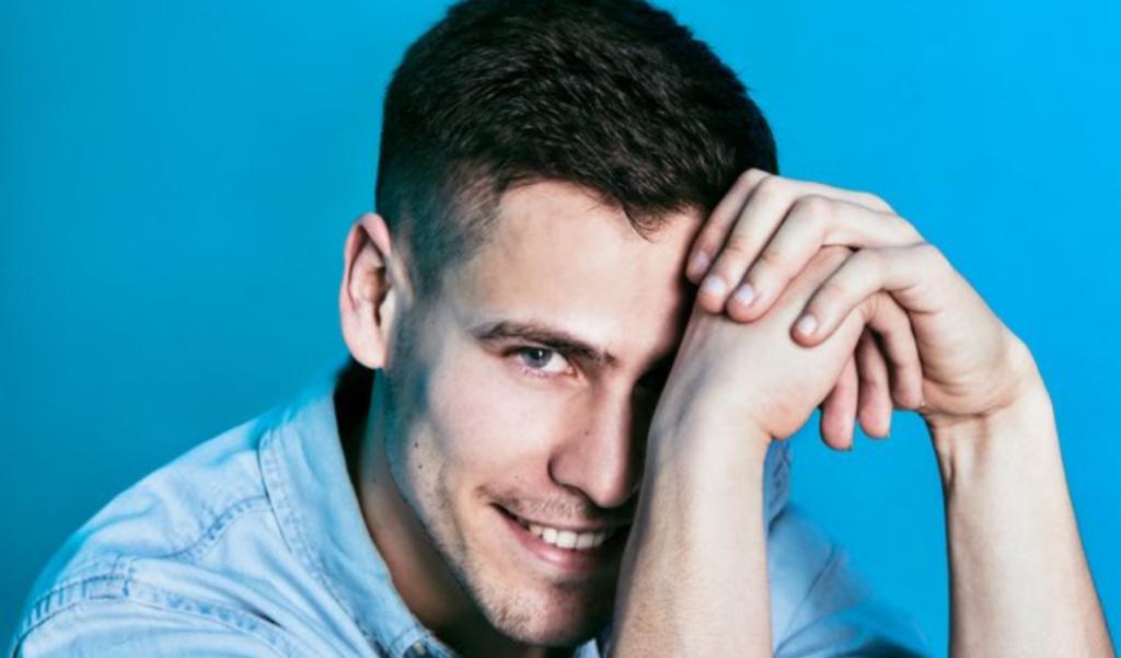 Dani Botillo: «Me siento identificado con Manuel Carrasco y me gustaría colaborar con él»