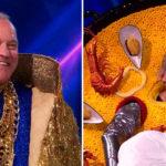 Mask Singer2: Cocodrilo y Paella protagonizan la semifinal