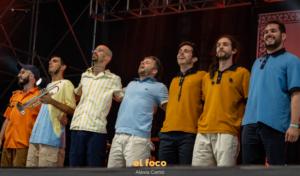 Oques Grasses Share Festival