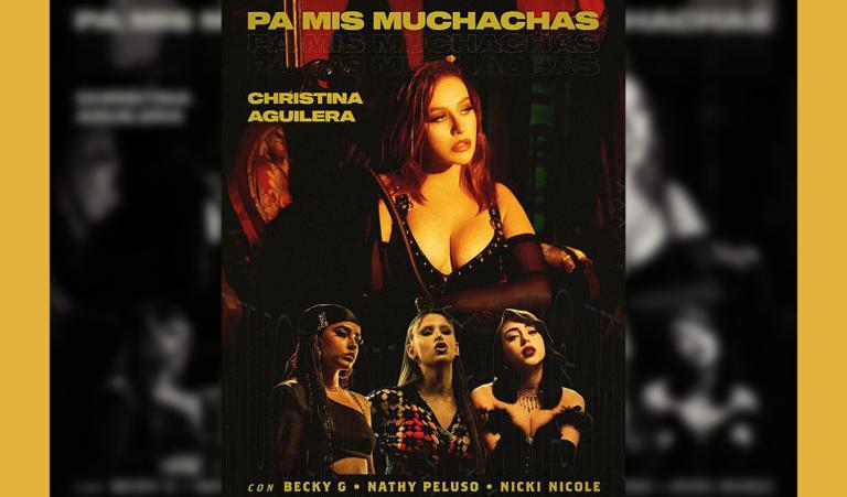 Rugido femenino y poder `Pa Mis Muchachas´